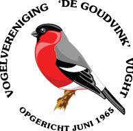 Vogelvereniging De Goudvink Vught Logo